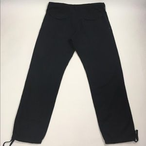 H&M L.O.G.G  men's cargo  pants 36